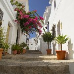 The Beauty of Axarquia…Frigiliana