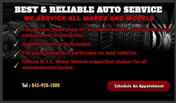 Nys Motor Vehicle Inspection License Application Automotivegarage Org