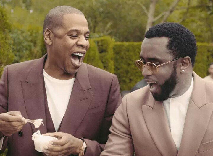 Jay-Z Beats Diddy to Become Forbes' Richest Hip-Hop Act of