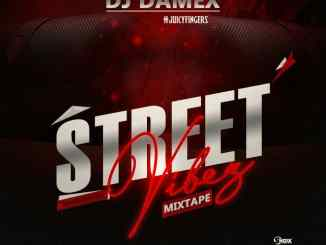street vibez mix by dj damex mp3 download