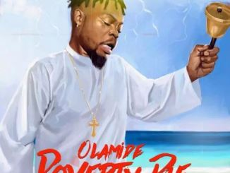 olamide poverty mp3 download