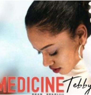 MP3 DOWNLOAD: Tebby – Medicine ft  Jeremih > Exclusivetribe