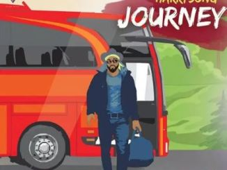 harrysong journey mp3