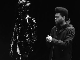 Gesaffelstein & The Weeknd Lost In The Fire