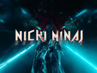 Nicki Minaj Hard White Music Video