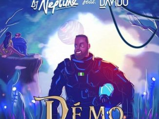Dj neptune ft. Davido demo mp3