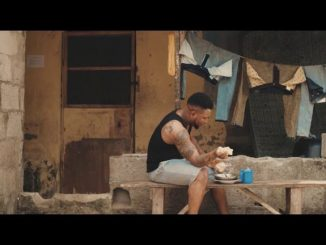 oritse femi born to win music video