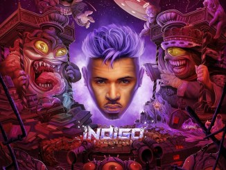 chris brown indigo album zip