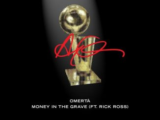 Drake money in the grave ft Rick Ross mp3