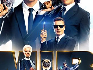 men in black international download