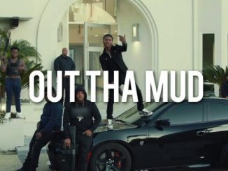 Roddy ricch out tha mud music video