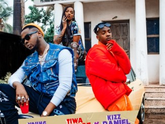 Young John – Ello Baby Ft. Kizz Daniel, Tiwa Savage mp3