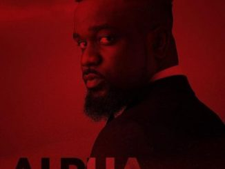 sarkodie angels and demons mp3