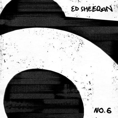 ed sheeran no.6 collaborations project album