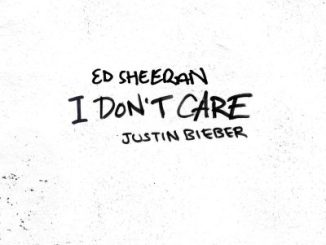 ed sheeran ft. justin bierber i don't care download