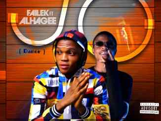 Failek JO ft. Alagee mp3
