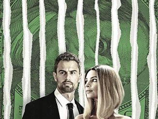 Lying and Stealing (2019) film download