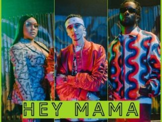 geko hey mama mp3 ft. maleek berry & latifah