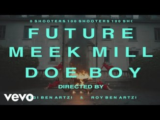 Future 100 shoters ft. Meek mill & doe boy download