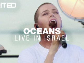 Download Hillsong UNITED Oceans (Where Feet May Fail) Music video