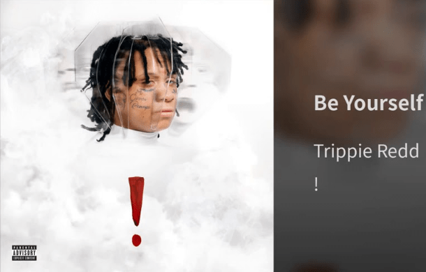 Tripple Redd Be Yourself mp3 download