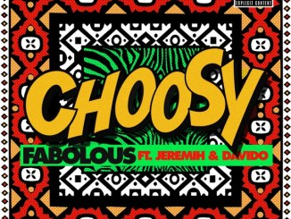 Fabolous choosy mp3 download