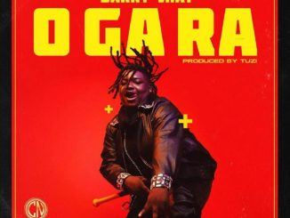 Barry Jhay O Ga Ra audio download