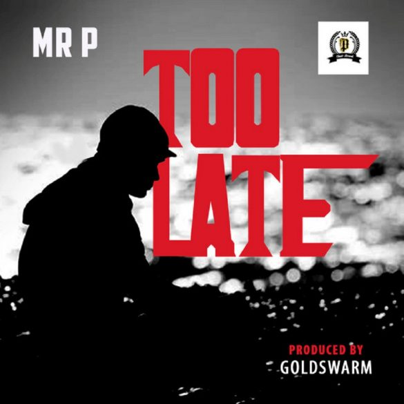 Mr. P too late download
