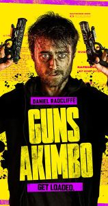Guns Akimbo (2020) download