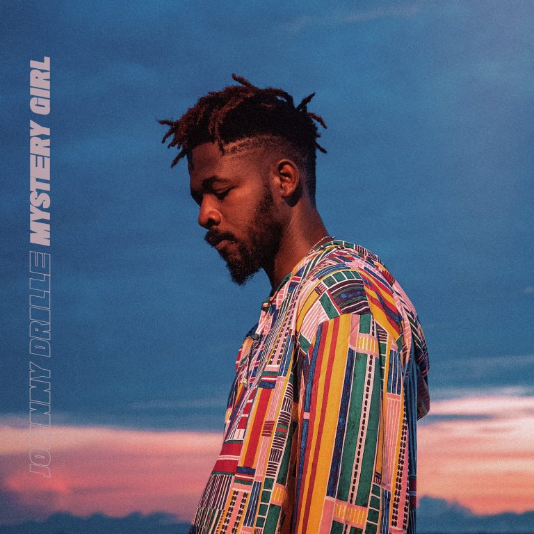Johnny-Drille-Mystery-Girl