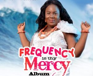 Ese Omene Frequency Is thy Mercy EP