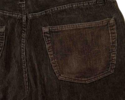 BOSS – CORDUROY 5-POCKETS PANTS