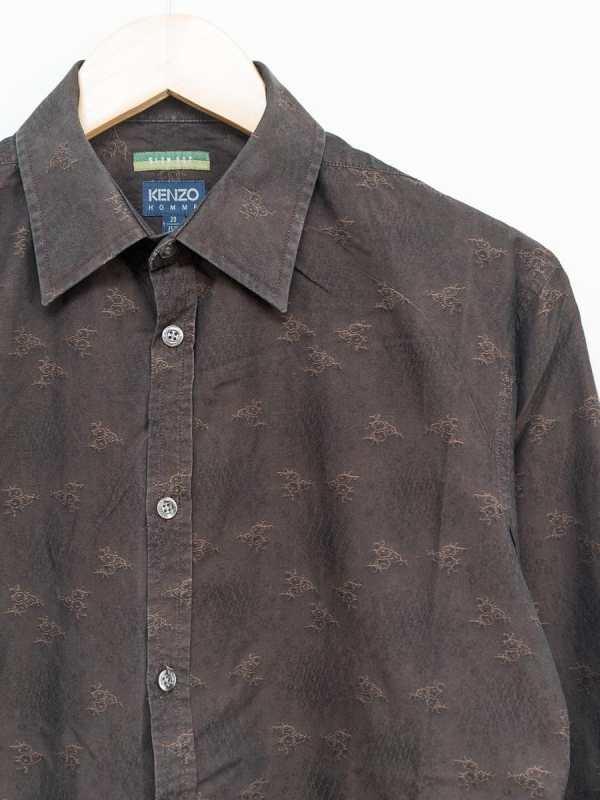 excreament febuary 2020 shirt jacket track sport levis adidas lotto tacchini kenzo cardin (8)