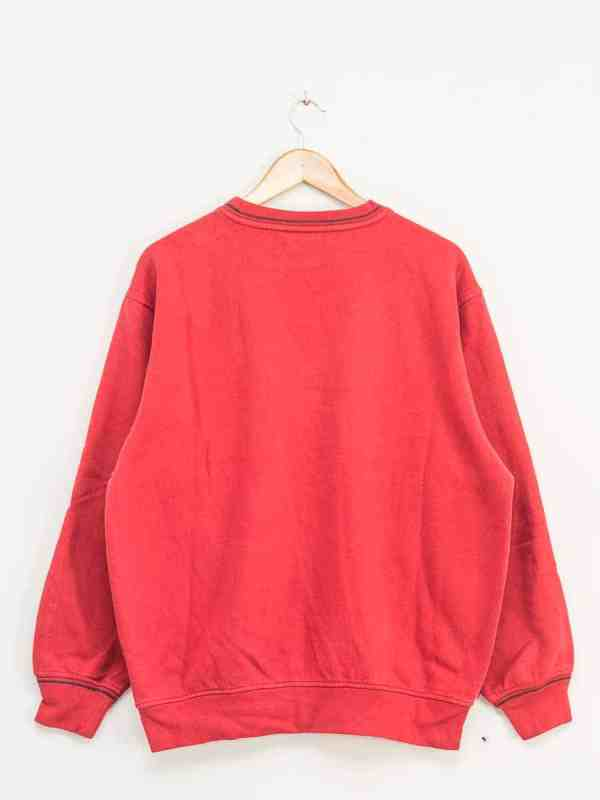 excreament mars 2020 pullover saint james denim jacket obama mickey mouse marlboro reebok vintage thrift second hand shop fashion (20)