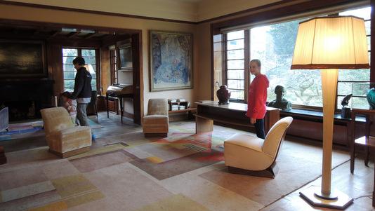 Muse Alice Et David Van Buuren Excursion En Famille