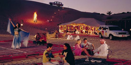 Dubai_Safari_Desierto_3