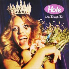 Hole / Live Through This