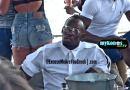 [Video] Olympic Sprinter, Usain Bolt, Celebrating Retirement in Mykonos, Greece