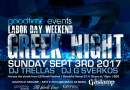 Long Beach Greek Night | Sunday, 9/3