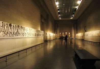 [Opinion] Why Parthenon Marbles Should Remain in a British Museum