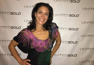 Anthoula Katsimatides in Off-Broadway Solo Show (October 12)