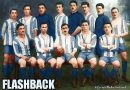 Flashback: The 1919 Greek National Soccer Team