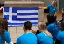 [Video] Greek Students Sing in Protest at British Museum
