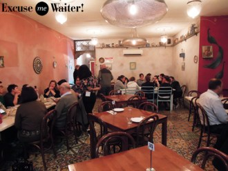Adelaide Excuse Me Waiter A Food Blog