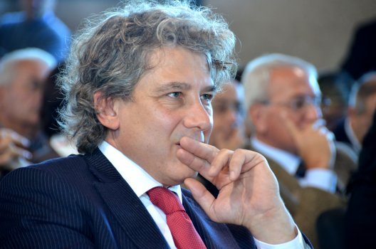 Massimo Pessina - Pessina Costruzioni
