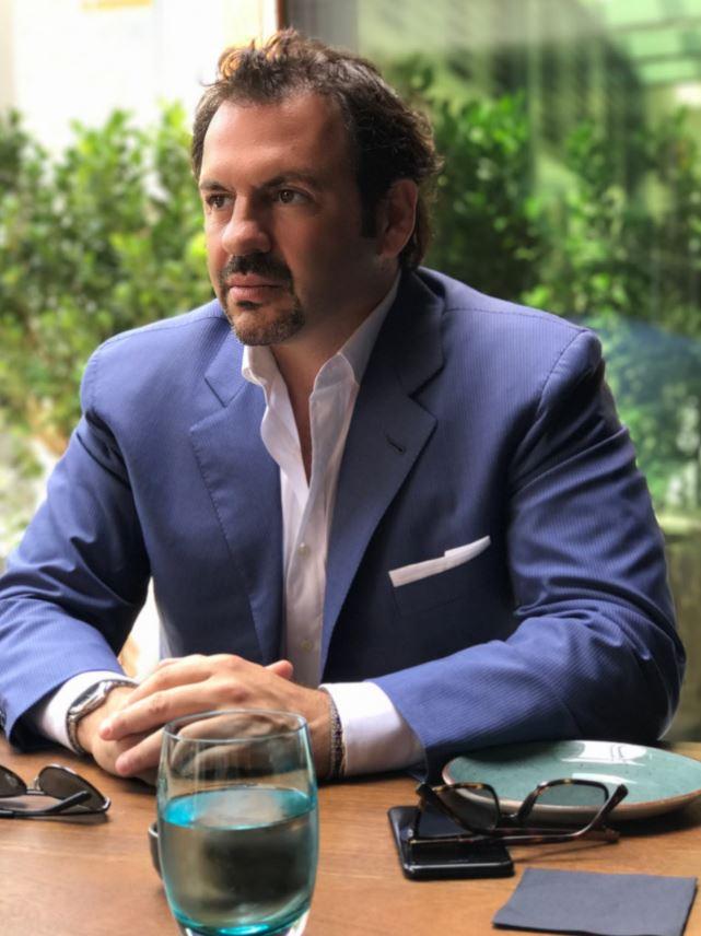 Andrea Agostinone