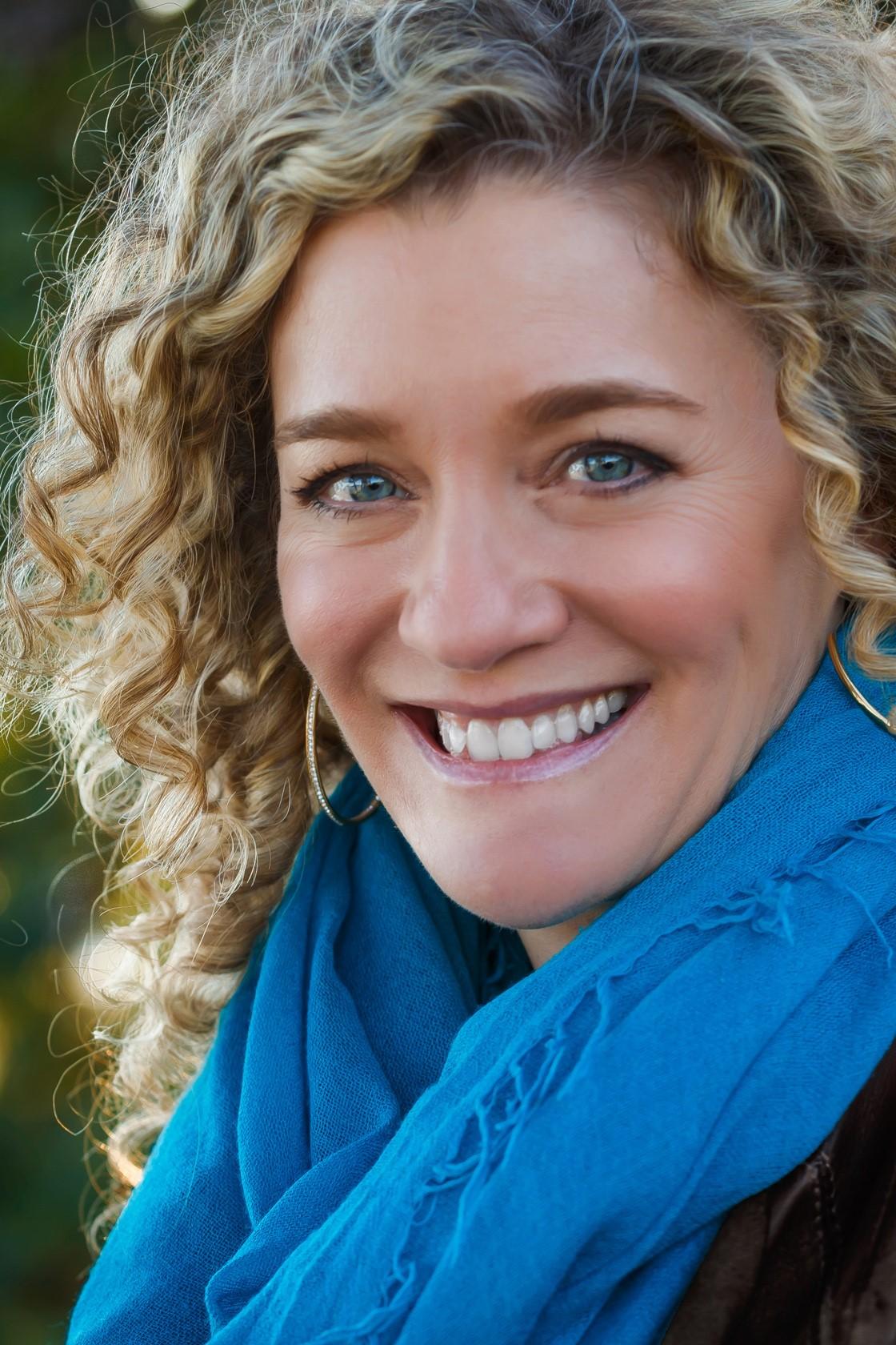 Allison Massari Inspirational Speaker Executive