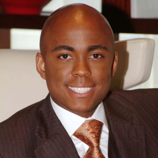 Farrah Gray Entrepreneur Speaker Diversity Speaker