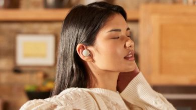 Sony WF-1000XM4 wireless noise-cancelling earbuds; launch date, price