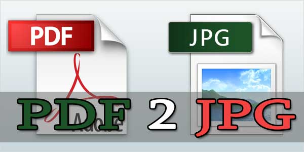 An Easy Guide For PDF To JPG Conversion Online Or Offline ...